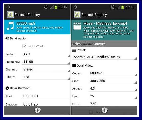 aplikasi mengubah format video android