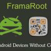Root Android? Gampang, Pakai Aja Framaroot Apk Versi Terbaru