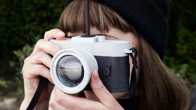 kamera unik kamera restricta