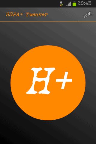 penguat sinyal 3g HSPA+ Tweaker