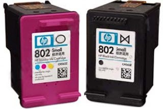 refill tinta printer