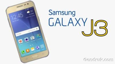 Hp samsung galaxy J3