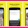 Snapchat, Aplikasi Social Media Paling Hits 2018