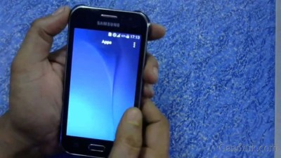 upgrade samsung galaxy J1 ke lollipop