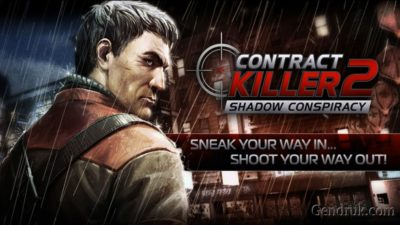 game fps android contract killer 2 Shadow Conspiracy