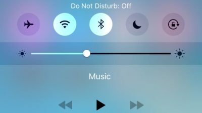 Fitur Do Not Disturb di iPhone 2