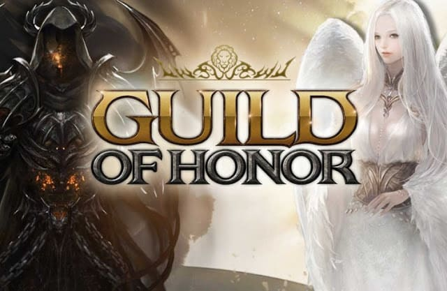game Guild of Honor android