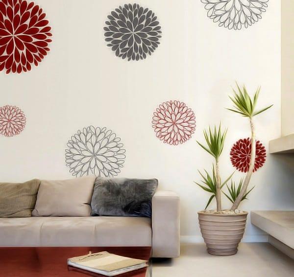 Membuat Hiasan Dinding di Rumah Minimalis | Blog Campuran