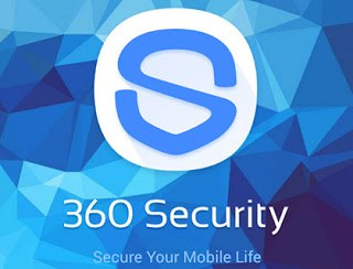 aplikasi android 360 security