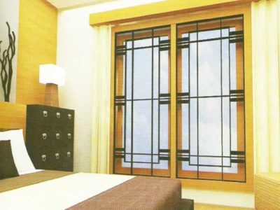 teralis jendela minimalis