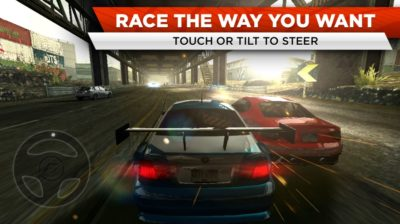 Review Need for Speed Most Wanted