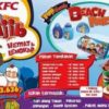 Menu dan Harga Paket Ultah KFC Terbaru 2018