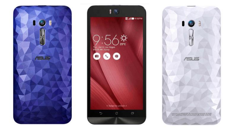 Daftar Smartphone Android Terbaik Untuk Selfie