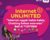 Paket Unlimited Axis Tanpa Kuota