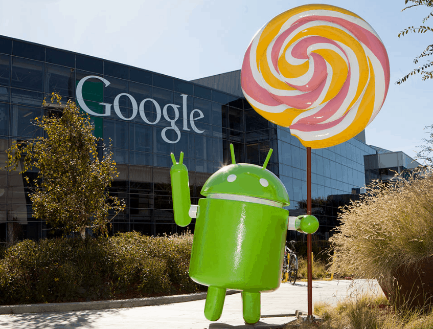 Keunggulan Sistem Operasi Android Lollipop