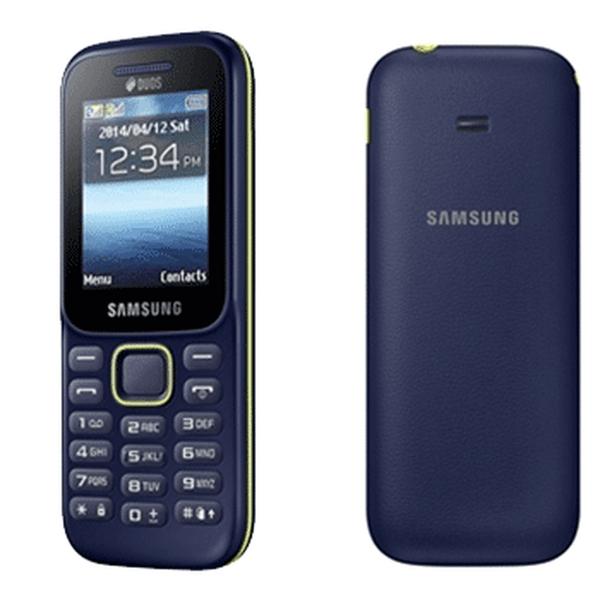 Samsung Guru Music 2 Piton SM-B310E
