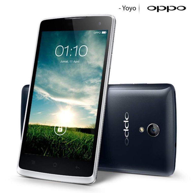 Oppo Yoyo R1001