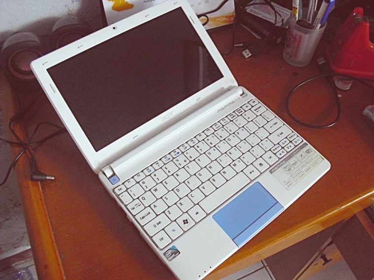 Acer Aspire One Happy-N578Q