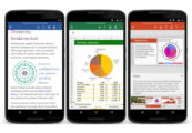 Microsoft Office Mobile