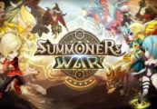 Game Summoners Wars Sky Arena Android