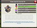 Kapan Waktu Terbaik Untuk Collect Loot Di Clan Castle ?