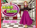 Game Berdandan Hijab – Permainan Anak Perempuan Berhijab Gratis
