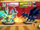 Data Kekuatan dan Kelemahan Elemen Naga di Dragon City (1)