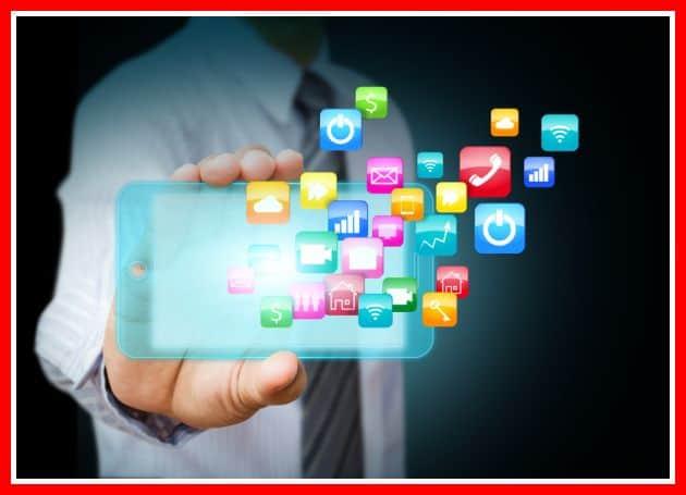 pengembang aplikasi