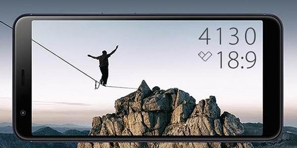 Spesifikasi dan Harga Asus Zenfone Max Plus (M1) Smartphone Baru Berlayar 18 9