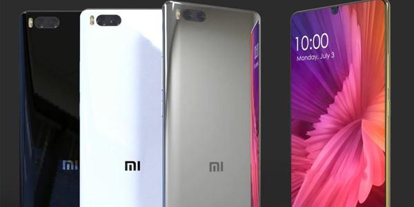 Spesifikasi dan Harga Xiaomi Mi7, Ponsel Baru Bakal Rilis Maret 2018