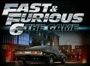 Fast and Furious 6: The Game