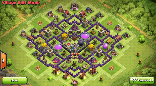 base th 8 farming terbaik