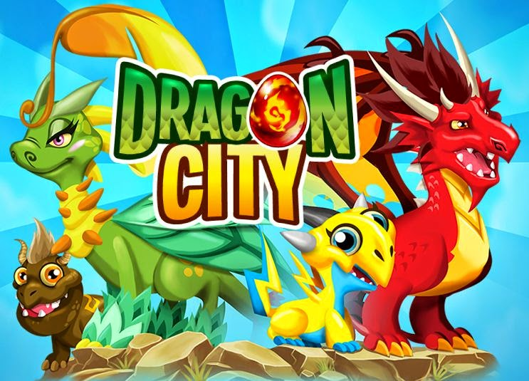 Perkawinan Basic Dragon City
