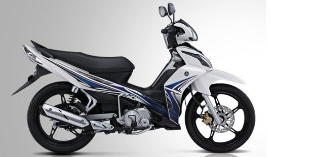 All New Yamaha Jupiter Z1