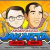 Game Selamatkan Jakarta, Bersama Jokowi-Ahok