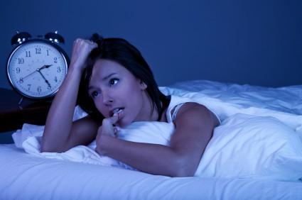 Cara Mengatasi Insomnia / Susah Tidur Secara Alami
