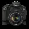 Spesifikasi, Review dan Harga Canon EOS 650D