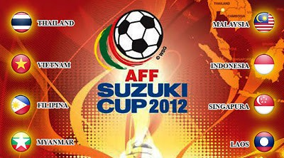 Piala AFF Cup 2012