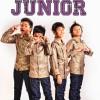 Profil dan Biodata Coboy Junior Lengkap + Foto