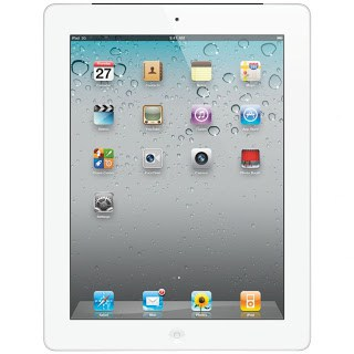 Apple iPad 2 WiFi - 16 GB