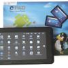 Harga dan Spesifikasi Tablet Epad E1 Challenger