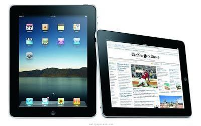 Harga dan Spesifikasi Tablet iPad 3