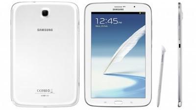 Harga dan Spesifikasi Tablet Samsung Galaxy Note 8.0
