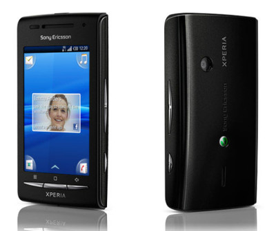 Cara Root HP Sony Ericsson Xperia X8