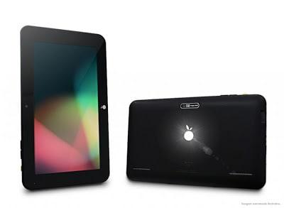 Cara Root Tablet Orange TB7030