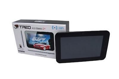 Cara Root Tablet TREQ A10C