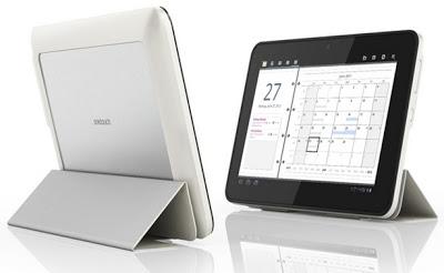 Harga dan Spesifikasi Tablet Alcatel One Touch Evo 7