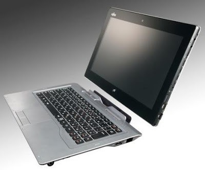 Harga dan Spesifikasi Tablet Fujitsu Stylistic M702