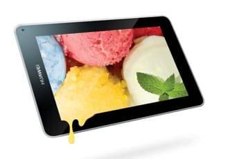 Harga dan Spesifikasi Tablet Huawei MediaPad 7 Lite