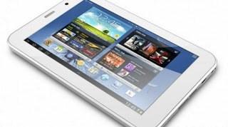 Tablet Advan Vandroid 01A